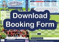 Download Easter Booking Form Leaflet
